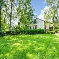Secluded Holiday Home in Ulestraten with Garden, Hotel in der Nähe vom Flughafen Maastricht - MST, Ulestraten