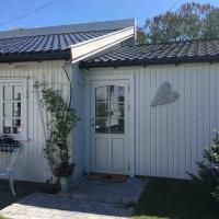 Koselig leilighet midt i Stavern, hotell i Larvik
