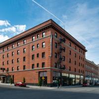 Hotel Indigo Spokane Downtown, an IHG Hotel, hotel in Spokane