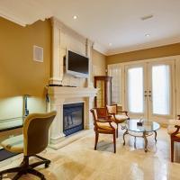 Elegant Apartment with Sauna, hotel em Toronto