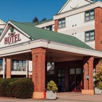 The Grand Hotel Nanaimo, hotel in Nanaimo