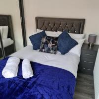 SAV Apartments Loughborough - 1 Bed Flat