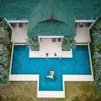 PP Princess Pool Villa