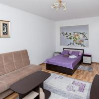 Apartments at Yemelyanova 35а