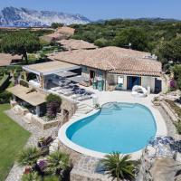 Villa Morisca - Ela Sardinia in Villa