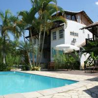 Pouso Atobá, hotel v destinaci Paraty