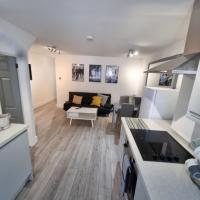 Captivating 2-Bed Apartment in Margate