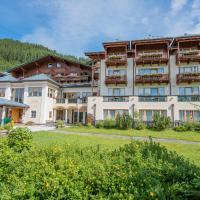 Hotel Königsleiten Vital Alpin, hotel in Königsleiten