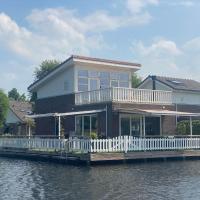 Water Villa Minaro Vinkeveen