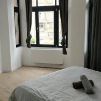 Brussels flat