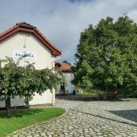 Palírna Bludov, hôtel à Bludov
