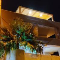 La Panoramica, hotell i Scoglitti
