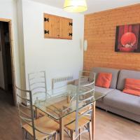 Le Hameau SPA & PISCINE appartements 2, hotel in Orelle