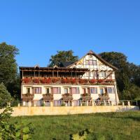Panoramahotel Wolfsberg, Hotel in Bad Schandau