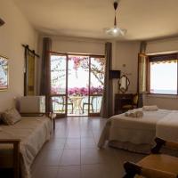Villa Sarina, hotell i Acciaroli