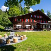 Naturfreunde Hostel Grindelwald