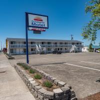 Sundowner Motel Sequim, hotel in Sequim