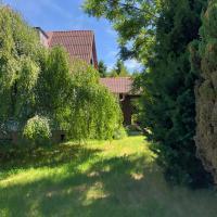 #VisitLublin Apartments Domek j. Krasne