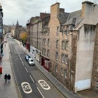 The perfect home on Royal Mile
