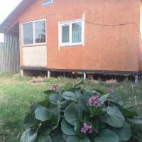летний дом