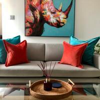 Ideally located 2 bedroom luxury apartment