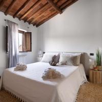Gipsy Maisonette, hotell i Lucca