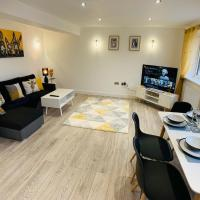 Springfield Serviced Apartment