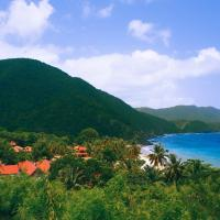 Carambola Beach Resort St. Croix, US Virgin Islands