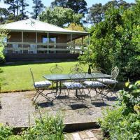 Lavender Farm, hotel em Healesville