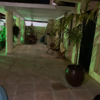 Maravilhosa casa na Praia do Flamengo Salvador