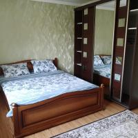 Pretty apartment with kitchen and all the needs! (Orhei), hotel in Orhei
