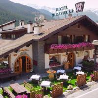 Hotel Miravalle, hotell i Valdidentro