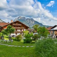 Hotel Helmer, hotel in Schwangau