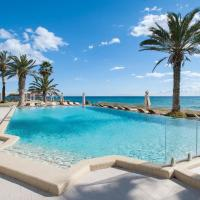 Hotel Bel Azur Thalasso & Bungalows, hotel in Hammamet