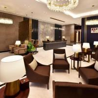 Bahrain Airport Hotel, hotel near Bahrain International Airport - BAH, Muharraq