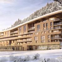 Résidence LE RIDGE - Duplex EXCLUSIF ! LE RIDGE 104 pour 12 Personnes 94