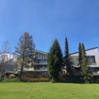 Apartmány Snow, hotel in Starý Smokovec