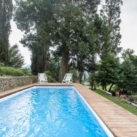 Ancient Manor with PRIVATE POOL in Tuscany