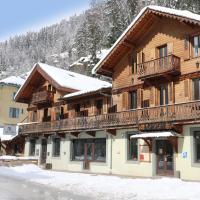 Vert Lodge Chamonix, hotel in Chamonix