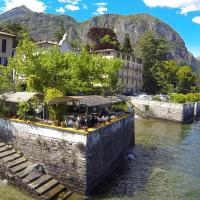 Alberghetto della Marianna, hotell i Griante Cadenabbia