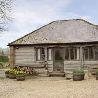 The Plough Shed