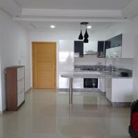 Appartement Balnéaire Ola Blanca Sidi Rahal