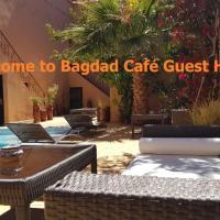 Guest House Bagdad Café, hotel i Ait-Ben-Haddou