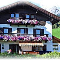 Haus Hartl, hotel in Saalfelden am Steinernen Meer