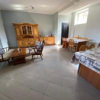 Dom Brama Mazur – hotel w Ostródzie