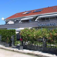 "Kalisto Keramoti, hotel near Kavala International Airport """"Megas Alexandros"" - KVA, Keramotí"