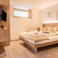 Apartment Cocoon CIASA