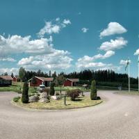 Resort Yxenhaga