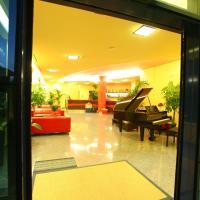 Blu Residence, hotel a Casarano