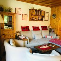 Appartement Samoëns, 3 pièces, 5 personnes - FR-1-629-75